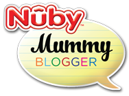 Nuby Mummy Blogger