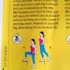 pregnancy exercises and Davina High Energy Five [DVD] – a review