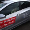 Benfield Bloggers (aka babymobile)