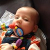Teething toys by Nuby &#8211; Here&#8217;s what Reuben thought (via my interpretation)!