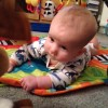 What's so good about tummy time?