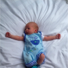 6 months of Reuben &#8211; The newborn months