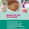 Sudden Infant Death Syndrome – how to prevent cot death
