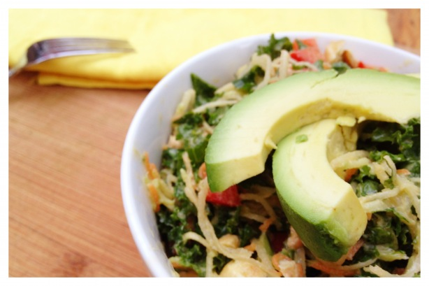 kale recipe pregnancy diet
