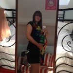 40 weeks pregnant - due date