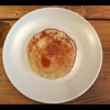 easy pancake recipe - toddler breakfast ideas