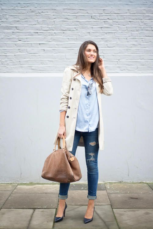 shirts - spring outfits #fashion #spring2014