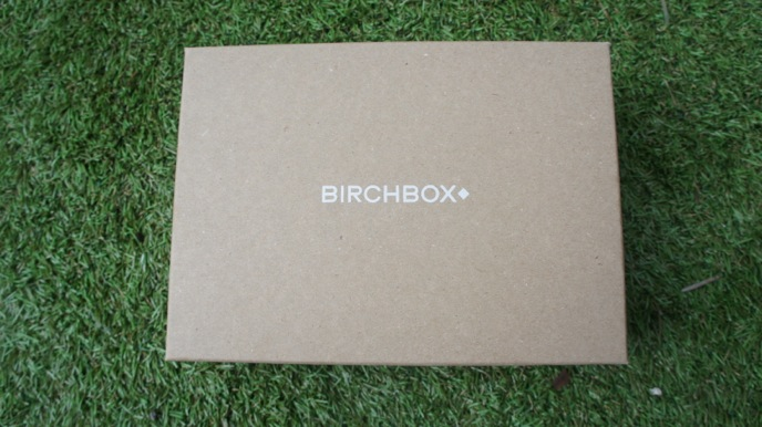 Birchbox UK's May Box! See the unveiling here: http://www.mumsdays.com/birchbox-uk-vlog/ #Vlog #birchboxUK