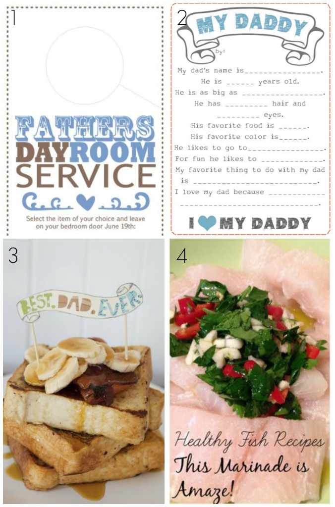 Father's Day - 4 thrifty gift ideas! http://www.mumsdays.com/fathers-day-some-gift-ideas/ #FathersDay #gift #thrift #DIY