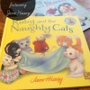 Word Up! Jane Hissey is my featured author today - click here for a review of her latest children's book, Ruby and the Naughty Cats: http://mumsdays.com/jane-hissey-word-up/