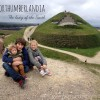 Northumberlandia Map - A fantastic and free community park. Home to the Lady of the North and 43 acres of parkland. Wonderful for a family day out! Click here for our family review with a baby and a toddler http://mumsdays.com/northumberlandia/
