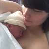 Emily's Lucky Baby Birth Story! http://www.mumsdays.com/lucky-baby-birth-story