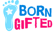 **Competition** UK only - win a Giant Magnetic Rocket from Born Gifted worth £54.99! (ends 14th Dec 2014). Enter Here: http://www.mumsdays.com/born-gifted-day-7/