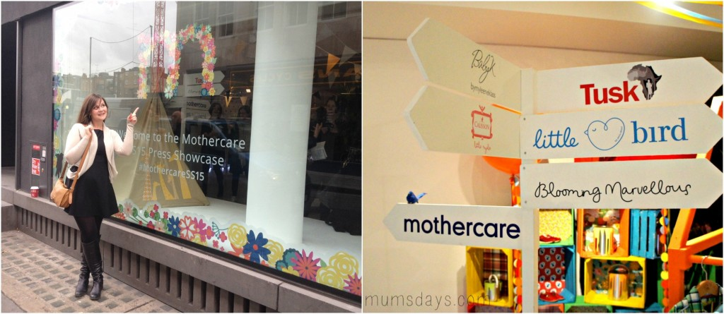 Little Bird Mothercare, Tusk and more from the Mothercare S/S15 launch event. Includes interview with Jools Oliver! http://www.mumsdays.com/little-bird-mothercare-ss15/ ‎