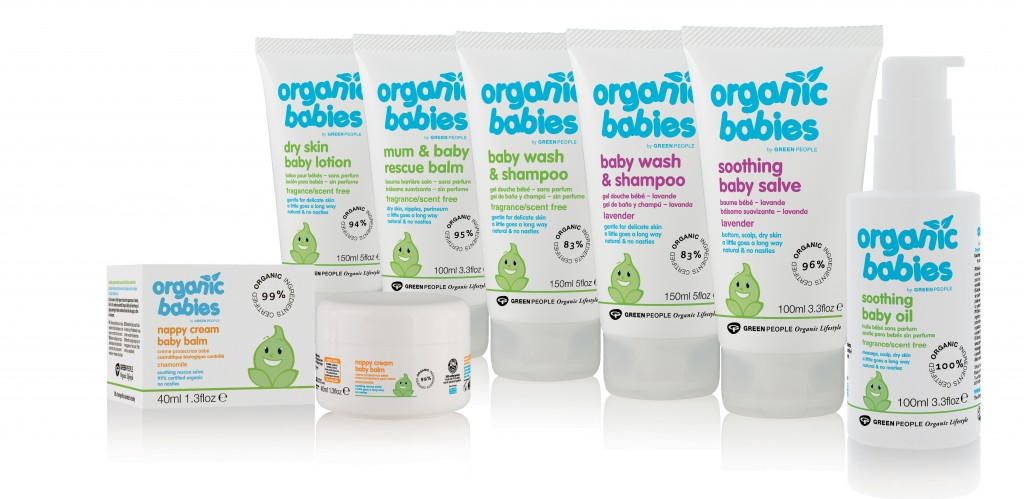 **Competition** UK only - win a bundle of 7 products from Organic Babies worth £65! (ends 19th Dec 2014). Enter Here: http://www.mumsdays.com/organic-babies-day-12/