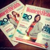 John Lewis and the #JLLiveBetter Campaign with Women's Health Magazine http://www.mumsdays.com/john-lewis-jllivebetter/