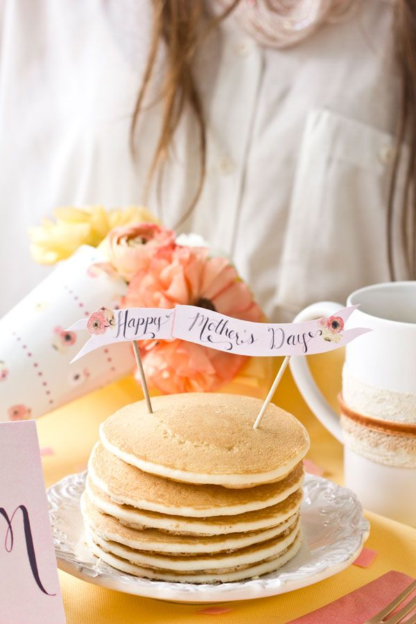 10 Thrift DIY Mother's Day presents