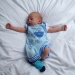 10 things to buy a baby when you ain't got one - A cute newborn outfit from Marks and Spensers