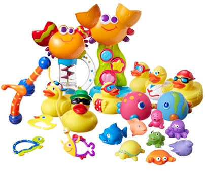Win Nuby Bath Toys - enter here: http://www.mumsdays.com/nuby-conference-sponsor/