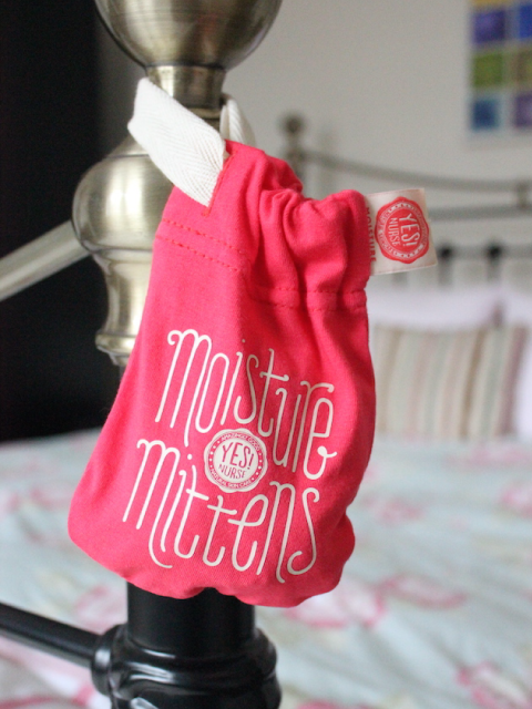 How to sleep to the MAX! 5 ways to make those Zeds work for you, including Yes! Nurse Moisture Mittens: http://www.mumsdays.com/how-to-sleep