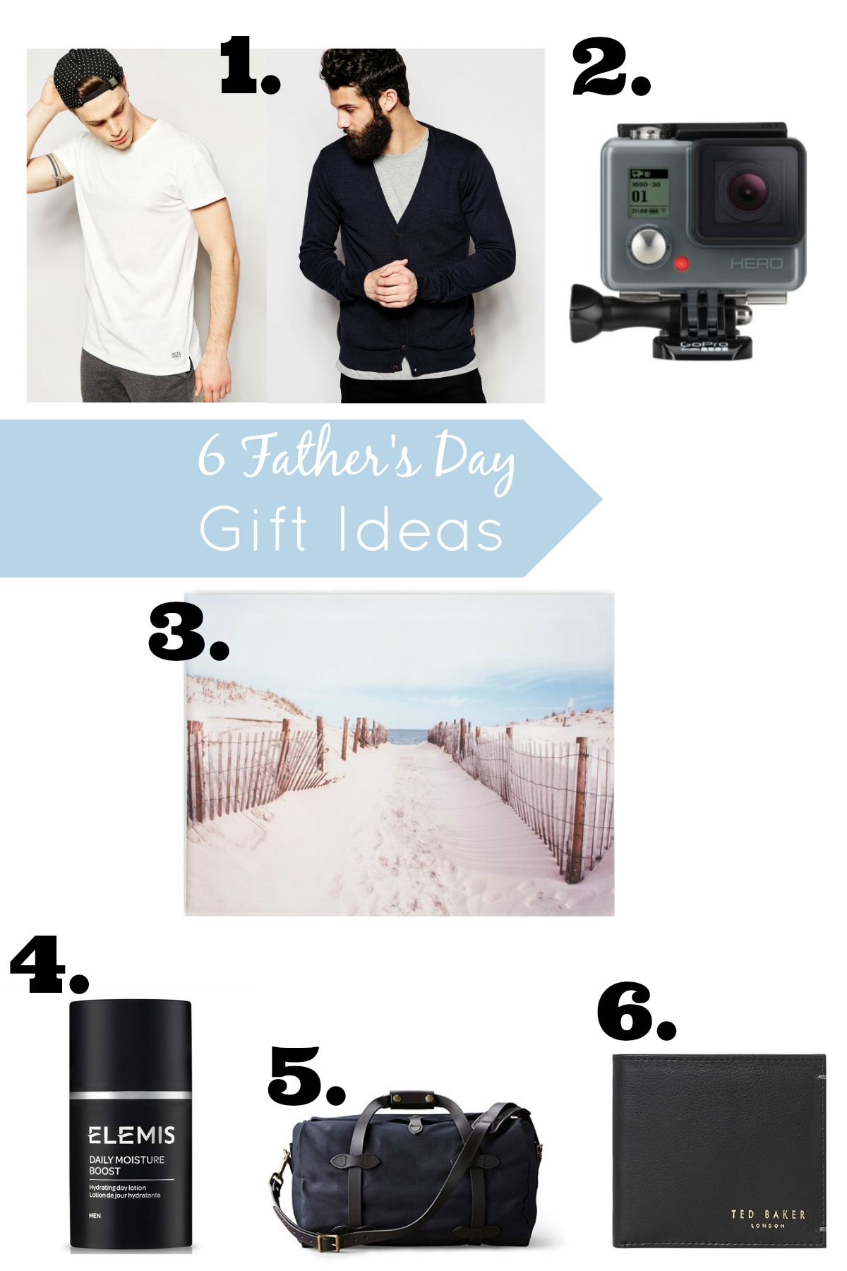 Father's Day 2015 Gift Ideas