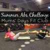 Take part in the Summer Abs Challenge with this a super quick but hardcore Abs Workout! Devised by top Geordie Personal Trainer, Stephen Pape: http://www.mumsdays.com/abs-workout/
