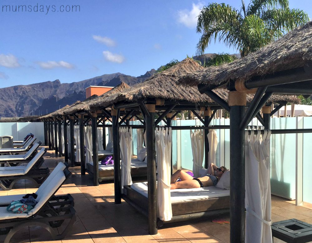 Tenerife - our summer holiday to Holiday Village