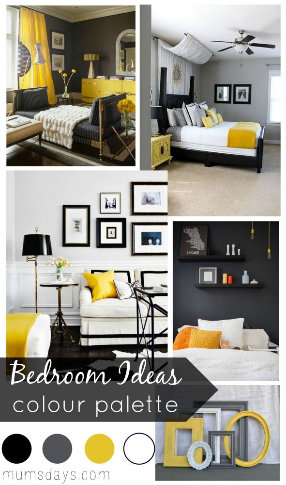 Bedroom Ideas With Wish List Mums 39 Days