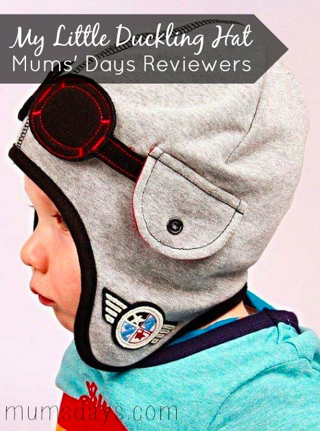My Little Duckling Review - Mums' Days Reviewers