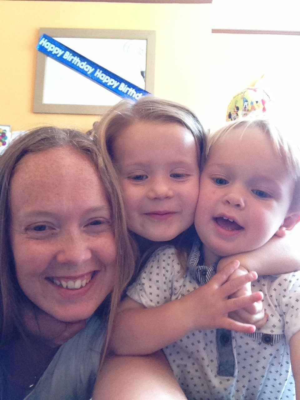 Mums' Days Reviewers - Tracy