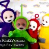 Teletubbies World Premiere - Mums' Days Review of new CBeebies show