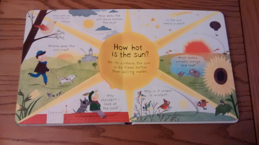 What Makes it Rain - Book Review from Alison, Mums' Days Reviewers