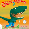 Oddsockosaurus - Dinosaur Picture book exploring emotions and behaviour
