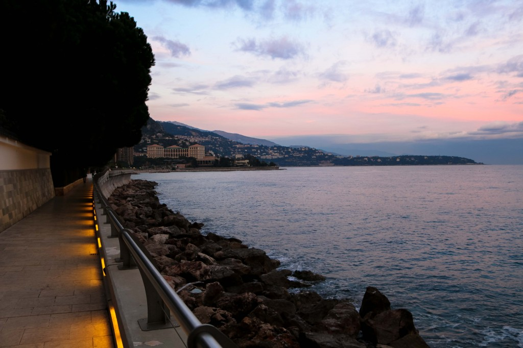 Monaco and Cannes - Bridgestone Press event