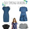 Spring fashion - feature