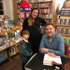 41 weeks pregnant - David Walliams
